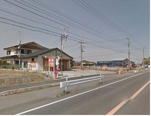 うるみ堂は国道128号沿い
